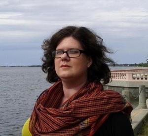 Kathryn Brightbill, Legislative Policy Analyst & Board Member