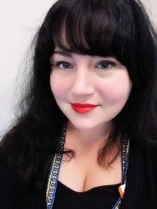 Kate Corbett Pollack, Disability and Accessibility Advisor