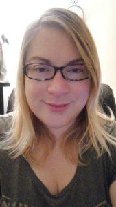 Sarah Morton Henderson, Advocacy & Support Coordinator