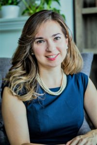 Carmen Longoria-Green, Board Member